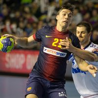 Barcelona and Kielce group winners, Bjerringbro reach Last 16