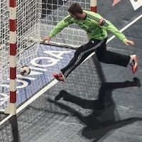 Andreas Palicka leaves Kiel for Aalborg