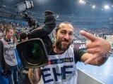 VELUX EHF FINAL4 - Akkreditierung ab sofort möglich!