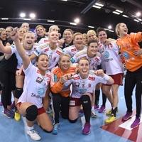 Larvik and Buducnost arrive unbeaten in Budapest, Neagu top scorer so far