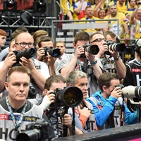 VELUX EHF FINAL4 Media accreditation deadline approaches