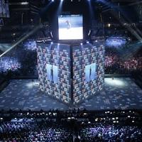 VELUX EHF FINAL4 wins major events award