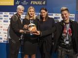 Women's EHF FINAL4: a címvédő Buducnost a Győrrel találkozik az elődöntőben