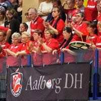 Pressure on Aalborg