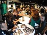Startschuss für die Fans bei der JACK&JONES Autogrammstunde