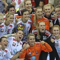 Larvik, Buducnost and Kudlacz top the rankings