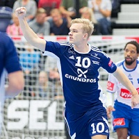 No talk of the knock-out stage in Silkeborg – yet
