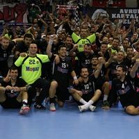 Besiktas' huge achievement to inspire Turkish handball