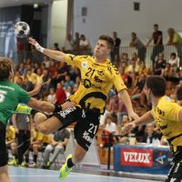 Thrillers expected in second leg of EHF Cup qualifiers