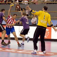 Madrid and Medvedi share the points