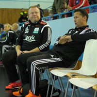 Larvik find new coach in own ranks