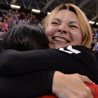 Dibirova: Every coach dreams of working with world class players