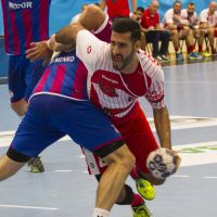 Dinamo in seventh heaven after win against Motor