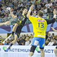 Kielce struggle to victory on a surprise-free Saturday