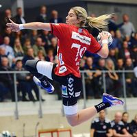 Esbjerg claim last main round place with big win
