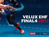 VELUX EHF FINAL4: One line, clear goals