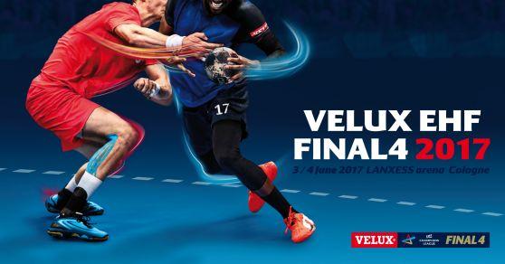 VELUX EHF FINAL4: Eine Linie – klare Ziele
