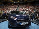 Gewinnen Sie für nur 2 Euro einen brandneuen Ford Fiesta Ambiente