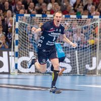 Lucky Flensburg book their quarter-final against Kielce