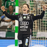 Györ secure first place with easy win against Esbjerg