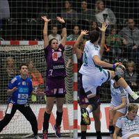 Midtjylland snatch draw after impressive Györ comeback