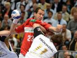 Mixed Zone: THW Kiel vs. HSV Hamburg