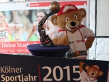 Neuer Pokal bringt erstes FINAL4-Flair nach Köln