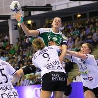 Győr's Amorim suffers serious knee injury