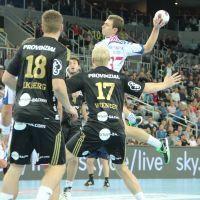 Zagreb celebrate unexpected victory