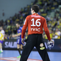 Best 7 - Kielce, PSG, Barcelona and Veszprem dominate
