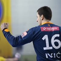 Kielce facing Montpellier with their backs against the wall