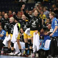 Leipzig top Group A with a win in Ljubljana