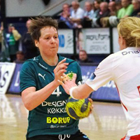 German duo stays in Viborg