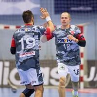 Shock in Flensburg, enthusiasm in Denmark