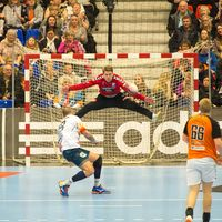 Kristianstad humiliate Kolding, while Kielce win with dramatic finish
