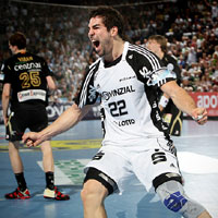 Official: Karabatic and Kavticnik leaving Kiel