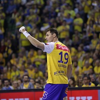 Perfect finish earns Kielce second place