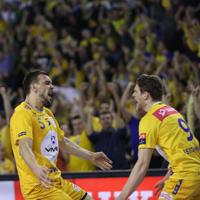 Michal Jurecki leads Kielce to second VELUX EHF FINAL4 in a row