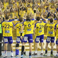 Kielce and St. Petersburg win fan competition