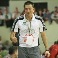 Győr go for the main round