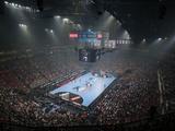 LANXESS arena bleibt die Nummer 1