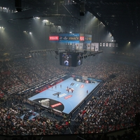 LANXESS arena remains Germany's most visited venue