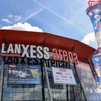 LANXESS arena expecting its best year to date