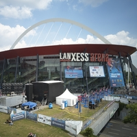 LANXESS continues collaboration with the home of club handball's greatest event