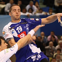Malmagro back against Koper