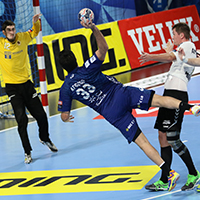 Veszprem stage magnificent fightback in France