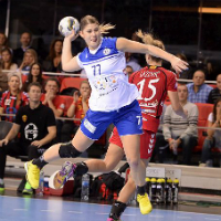 89 Champions League players take part in the EHF EURO