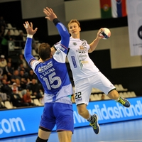 Hosts Presov have sights firmly fixed on group phase