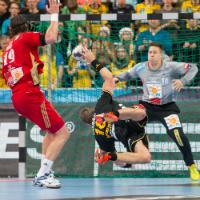 Montpellier eliminate Celje and Löwen snuff Veszprém
