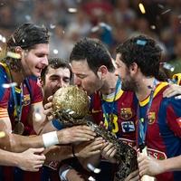 "Romero: ""FINAL4 is the best experience in club handball"""